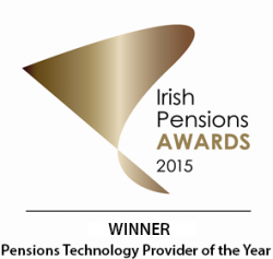 Exaxe best Pensions Technology Provider of the Year