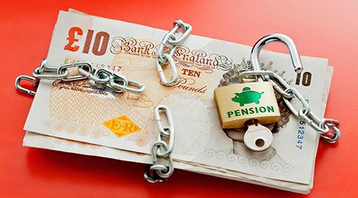 Pension-or-severance-pay
