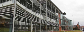 Police Mutual Head Quarter Offices