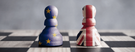 Real brexit dividend