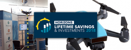 Horizons Lifetime Savings & Investments Conference 2018 Competition Winner